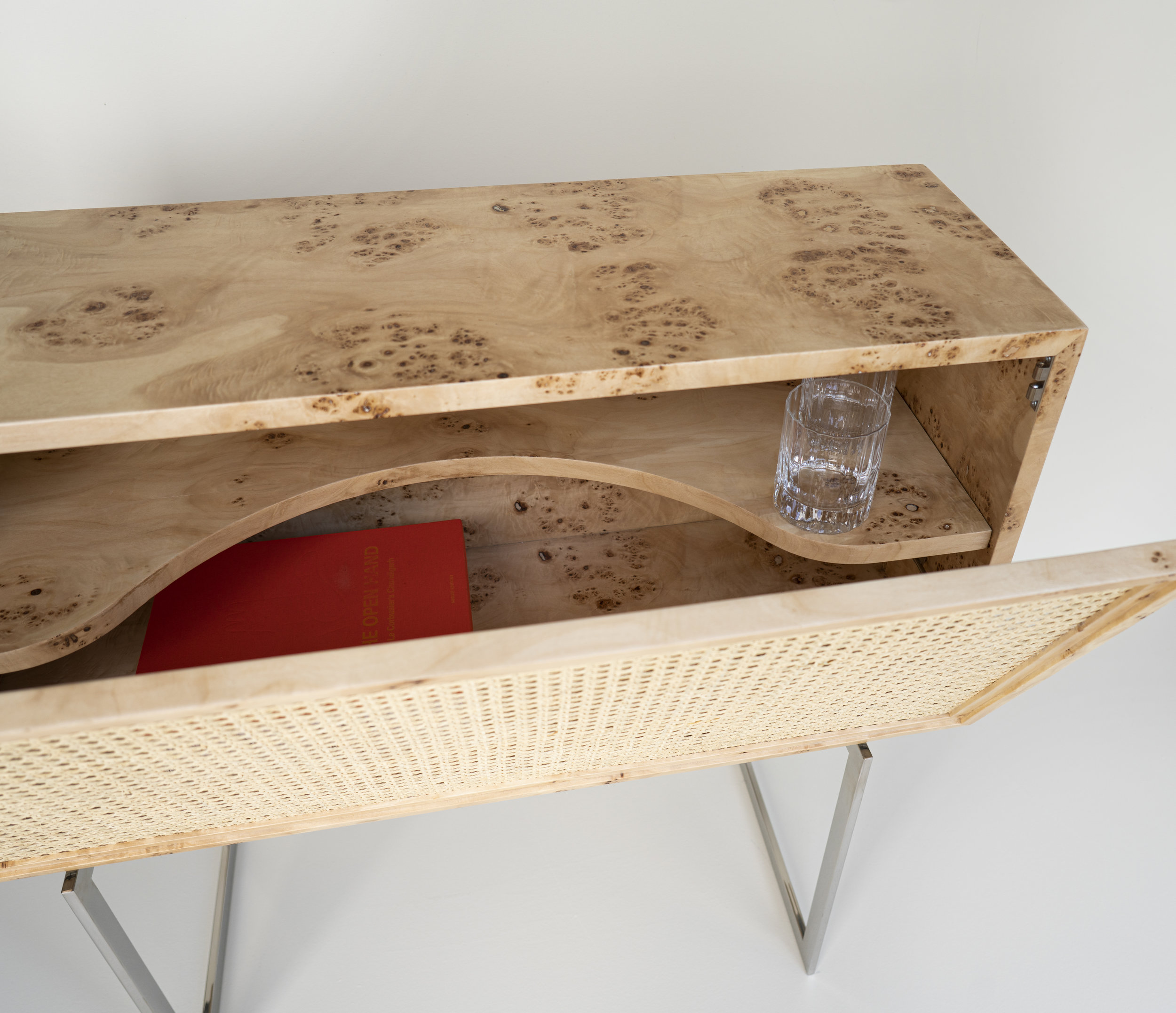 Hein Studio - 9029 Cabinet Burl            .jpg