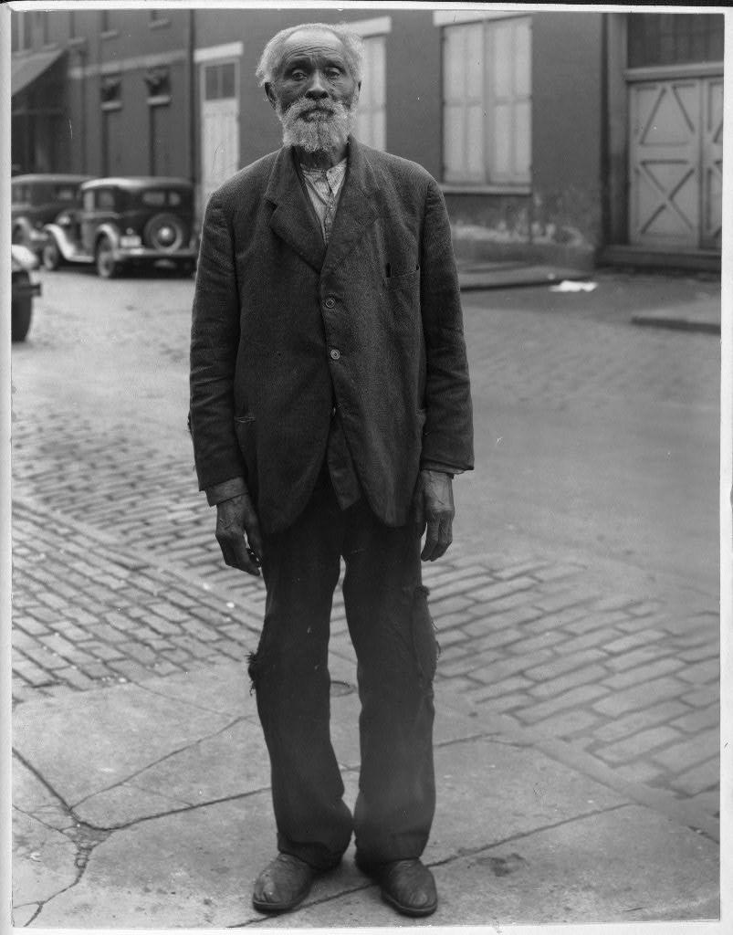 Richard Toler, Age about 100.jpg