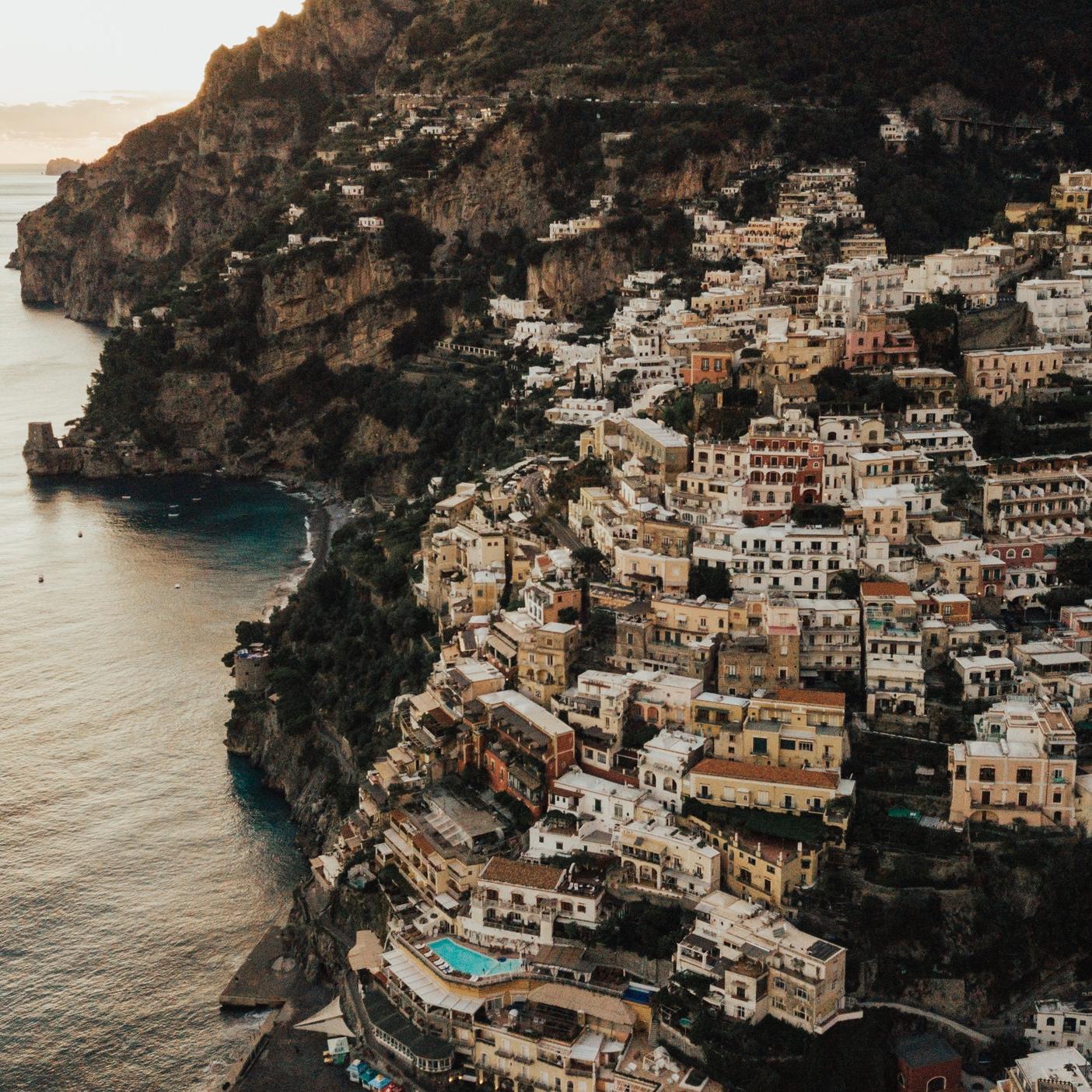 Napoli Region, Italy -