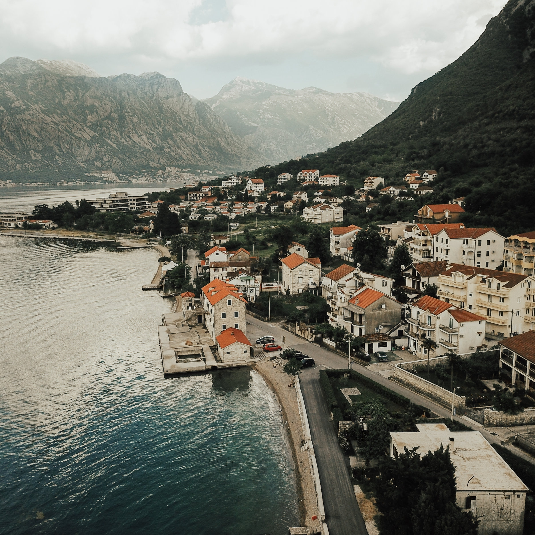 Montenegro+ Dubrovnik - Coming Soon