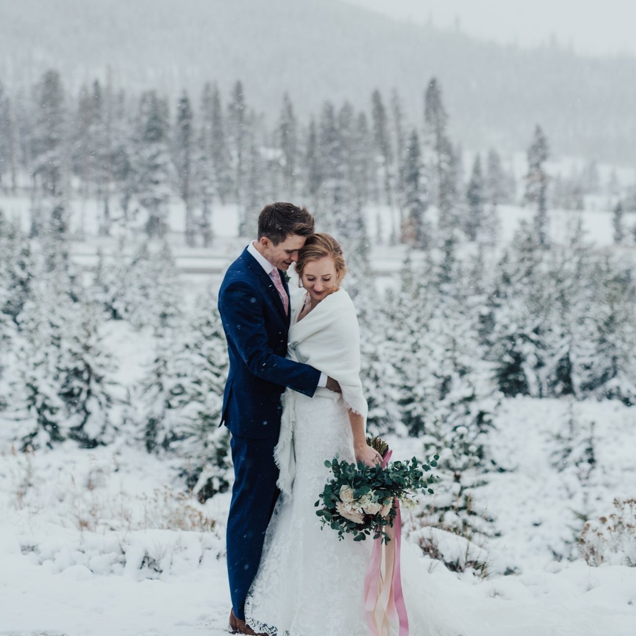 Billy + Kyleigh - // Wedding