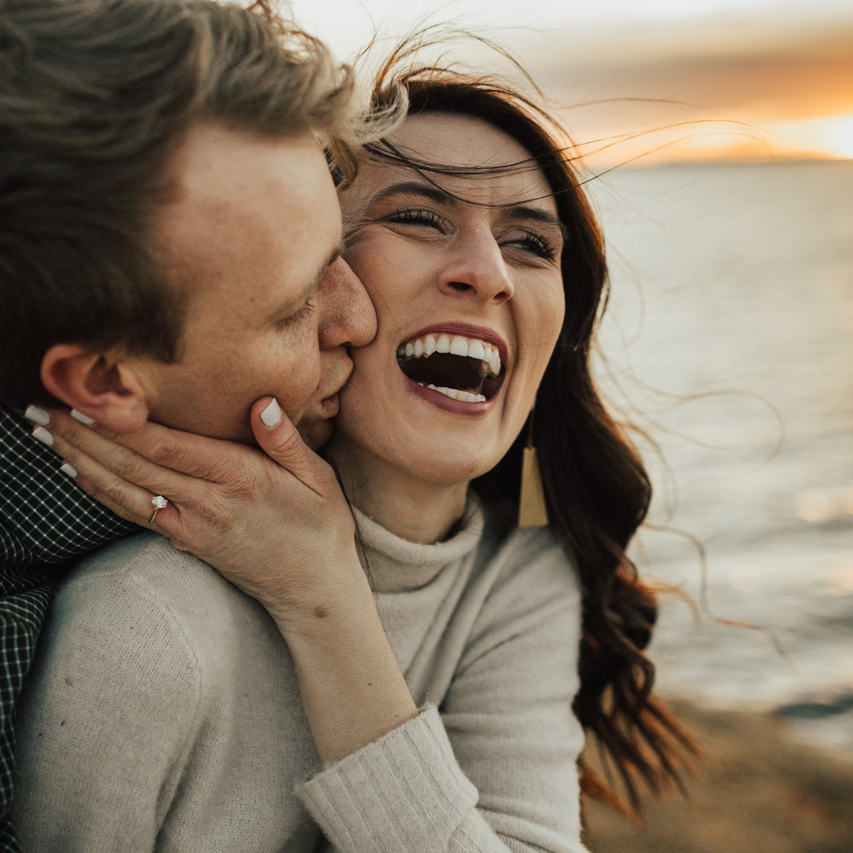 Blake + Sarah - // Engagement