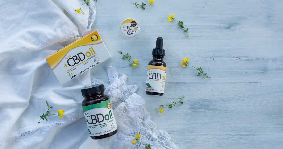 Check out some of our favorite CBD products here
