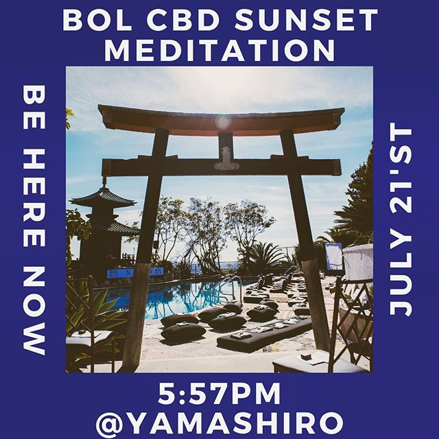 on Sun July 21, we gather in community at sunset for a relaxed, artistic, inspiring, and beautiful ceremony. enjoy hemp tea, a thoughtful bazaar, guided breathwork, sound bath, music meditations, and a stunning view of LA. 🧚�♀� these events are SO special and i love sharing sound healing there! gather a group, or come solo and meet new friends. tickets available now at the @bolmeditation bio link.