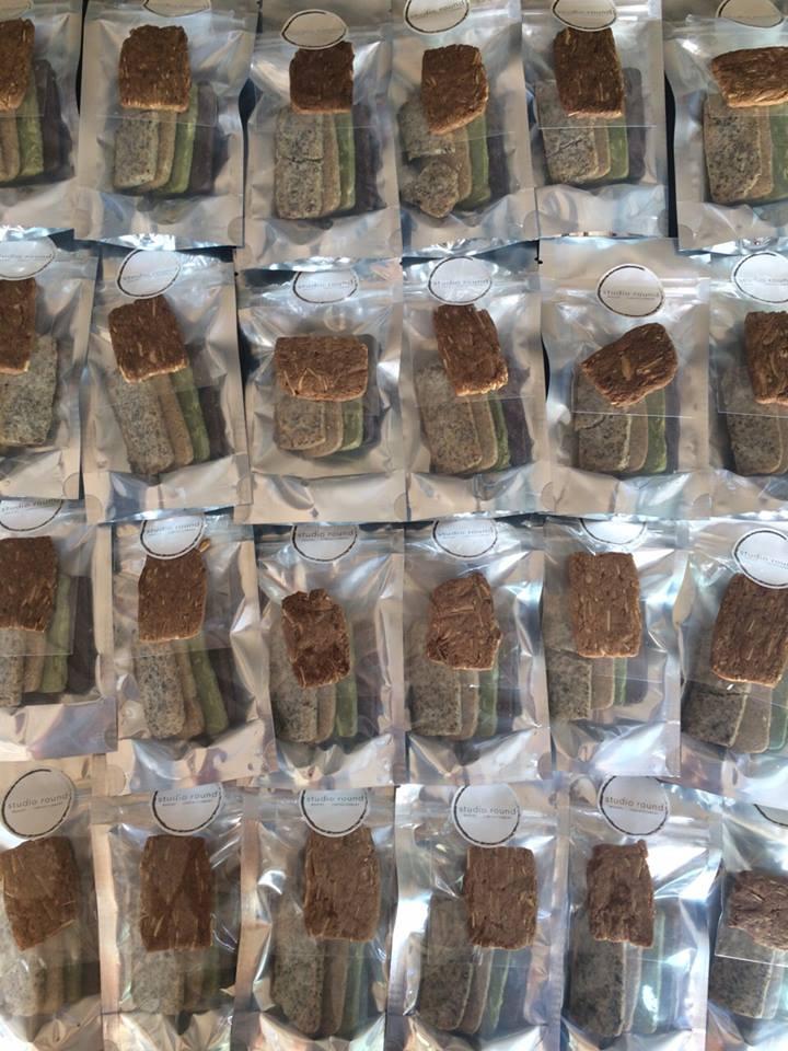 SR Assorted Cookies