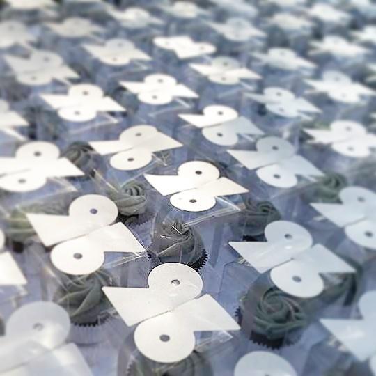 SR Wedding Cupcake Boxes