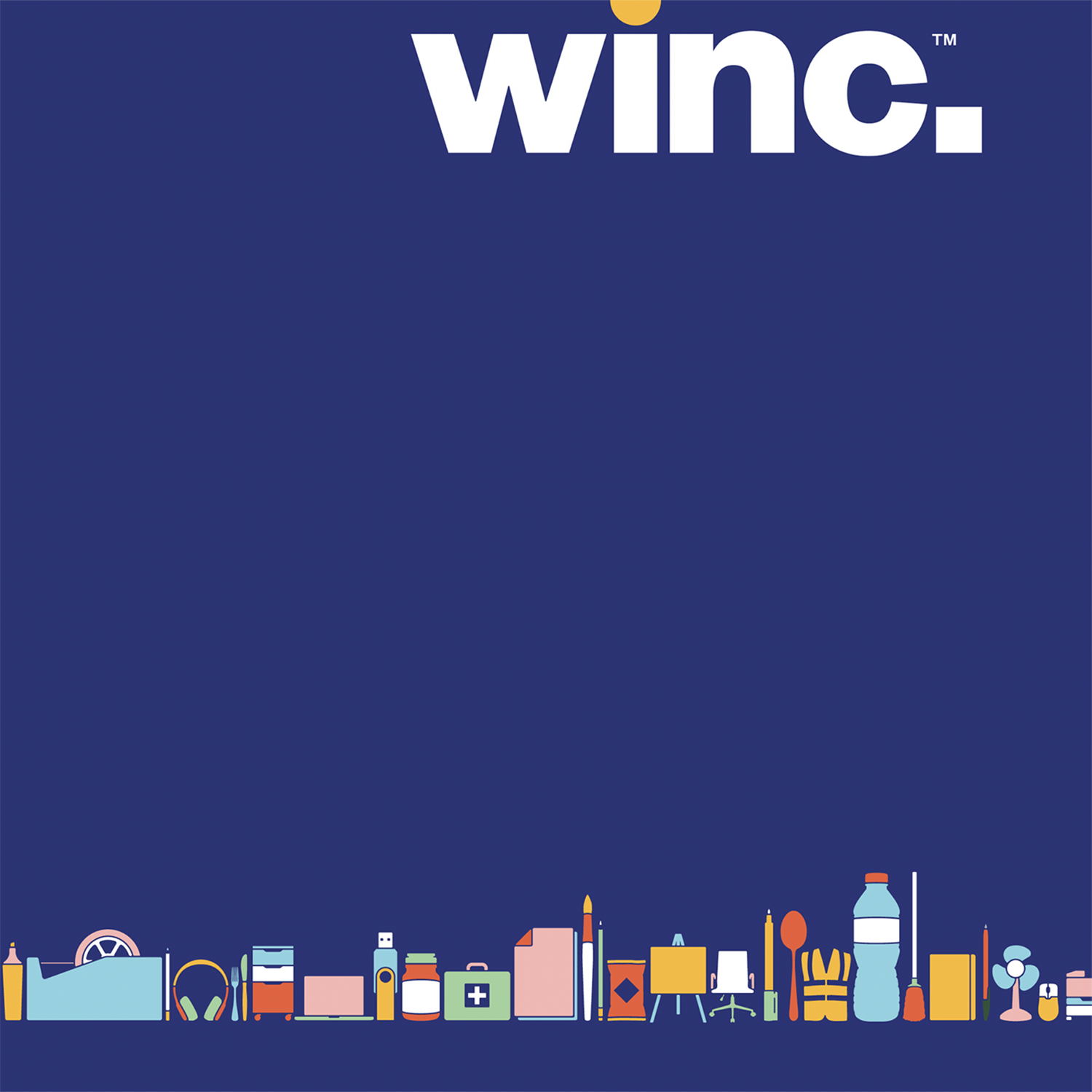 BUILDING WINC COMMUNICATIONS     Winc