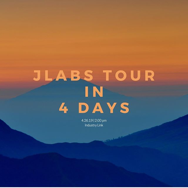 Don't miss out on the opportunity to network with professionals from JLABS, one of Ontario's premier health science startup incubators. We're almost full! Sign up here: http://ow.ly/biLv30oo9Ol