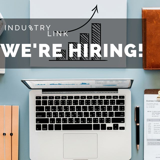Interested in joining our team? Industry Link is now looking for executive team members passionate about bridging the worlds of academia and industry. For more information, checkout http://ow.ly/MvU950rdA85
