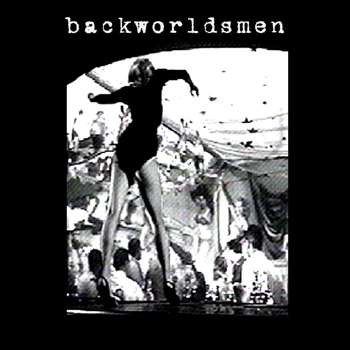 BACKWORLDSMEN