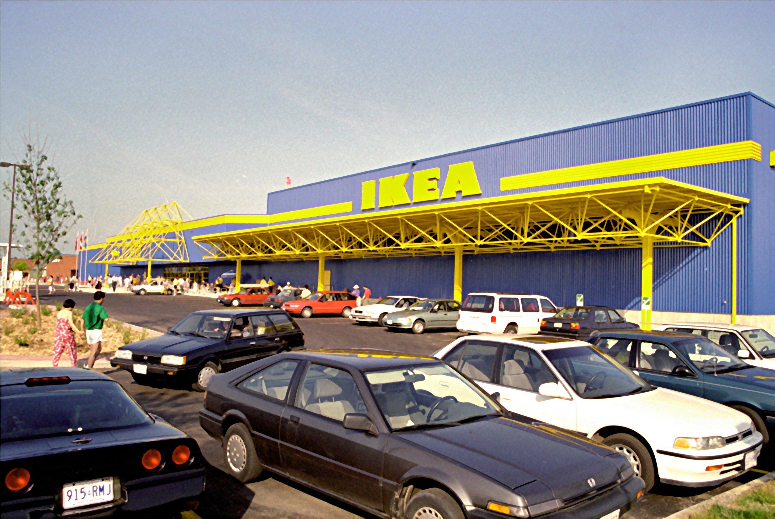 Ikea Ottawa 1994.JPG