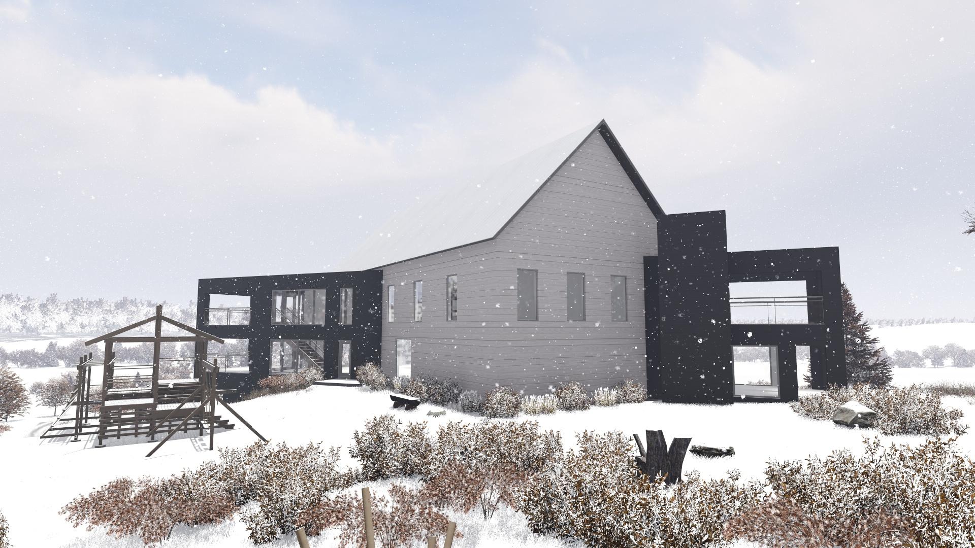Kimbercote Accommodations Building - 008B - Winter.jpg