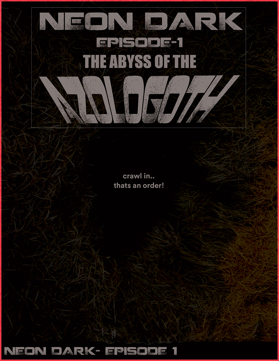 The Abyss Of The Azologoth Cover