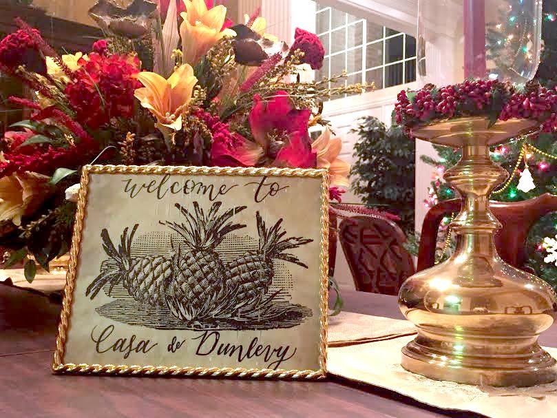 Casa de Dunlevy sign.jpg