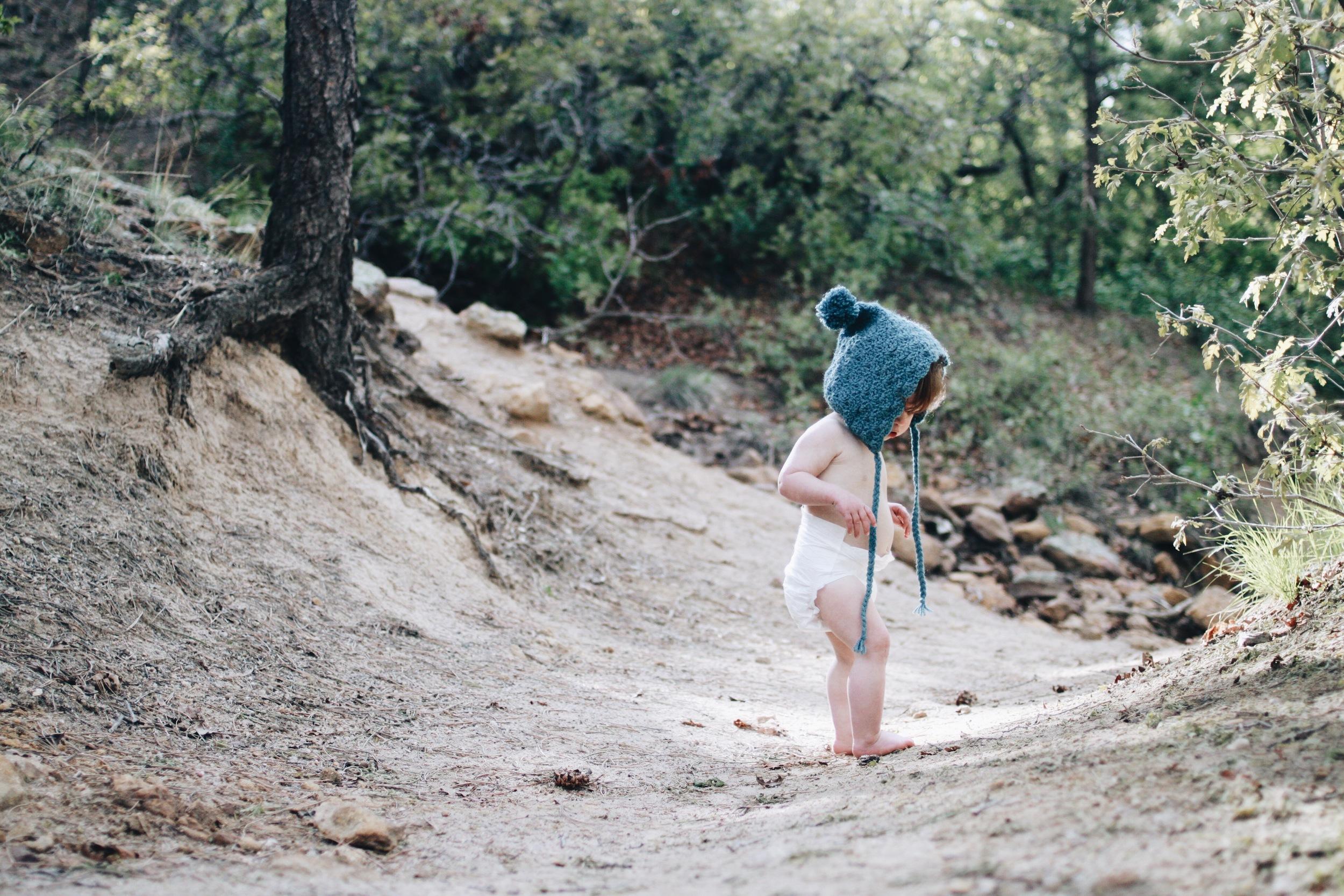 Diaper -  Bambo Nature