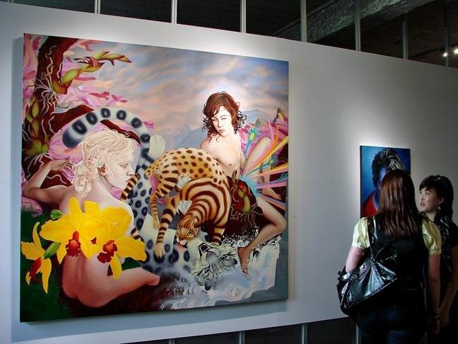 Mark Wolfe Contemporary