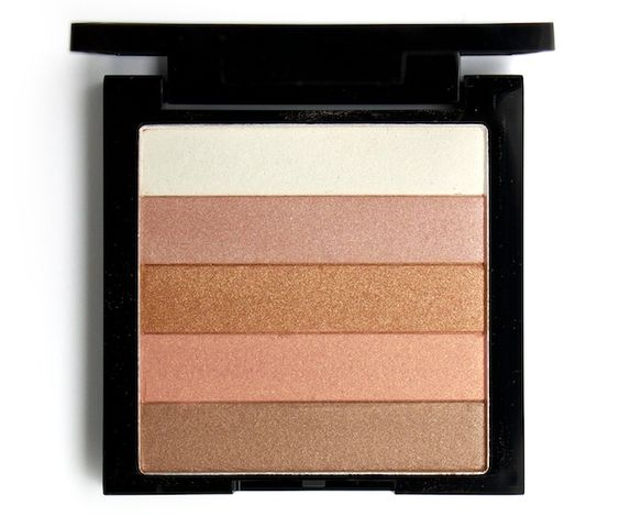Revlon Highlighting Blush in the color Bronze Glow ($9)