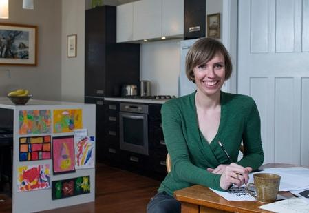 Laura Borrowdale The Herald NZ.jpg
