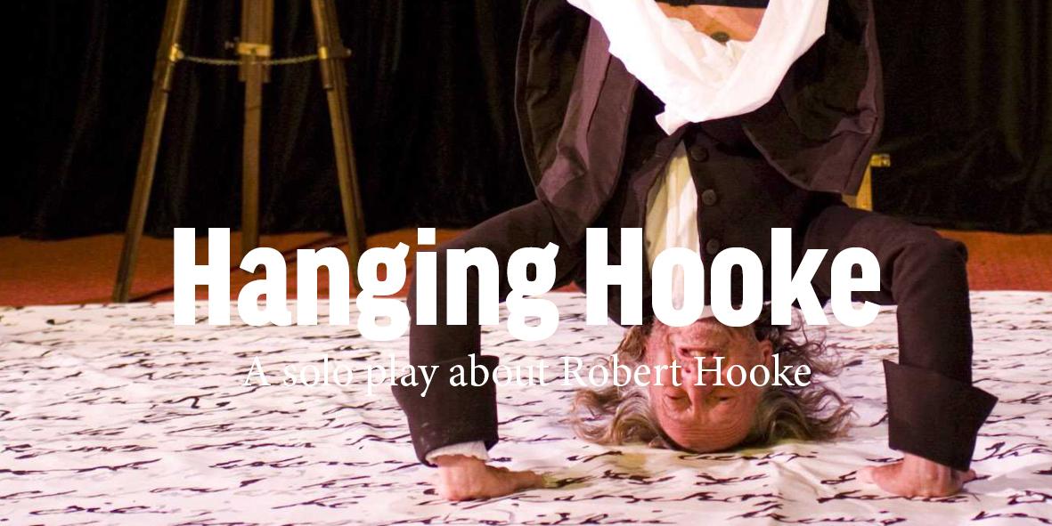 Image for Hanging Hooke