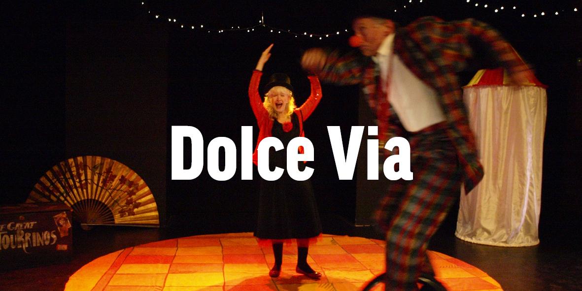 Image for Dolce Via