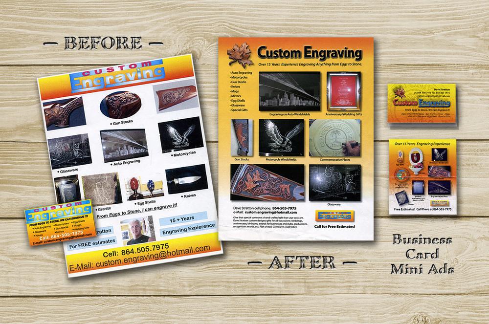 Print Design — KWD Advertising