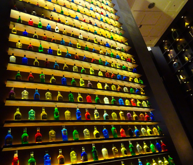 JW Marriott Marquis Dubai  Photo: Calvin Wood