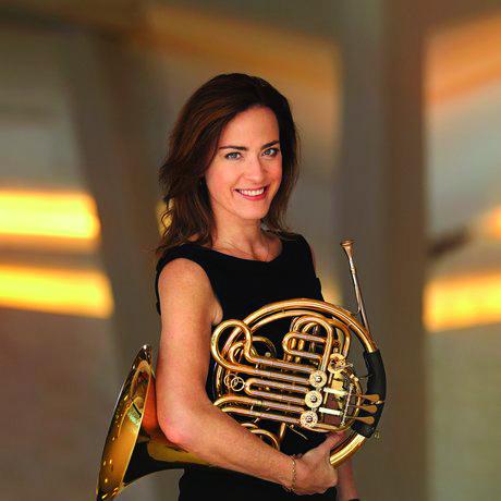 Sarah Willis, Horn