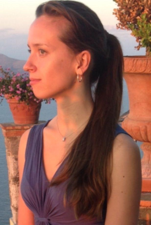 Ksenija Semionova, Klavier