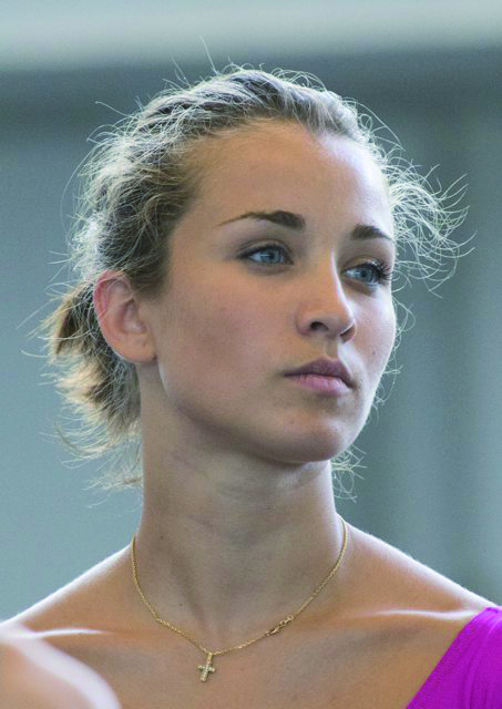 Giuliana Bottino, Tänzerin