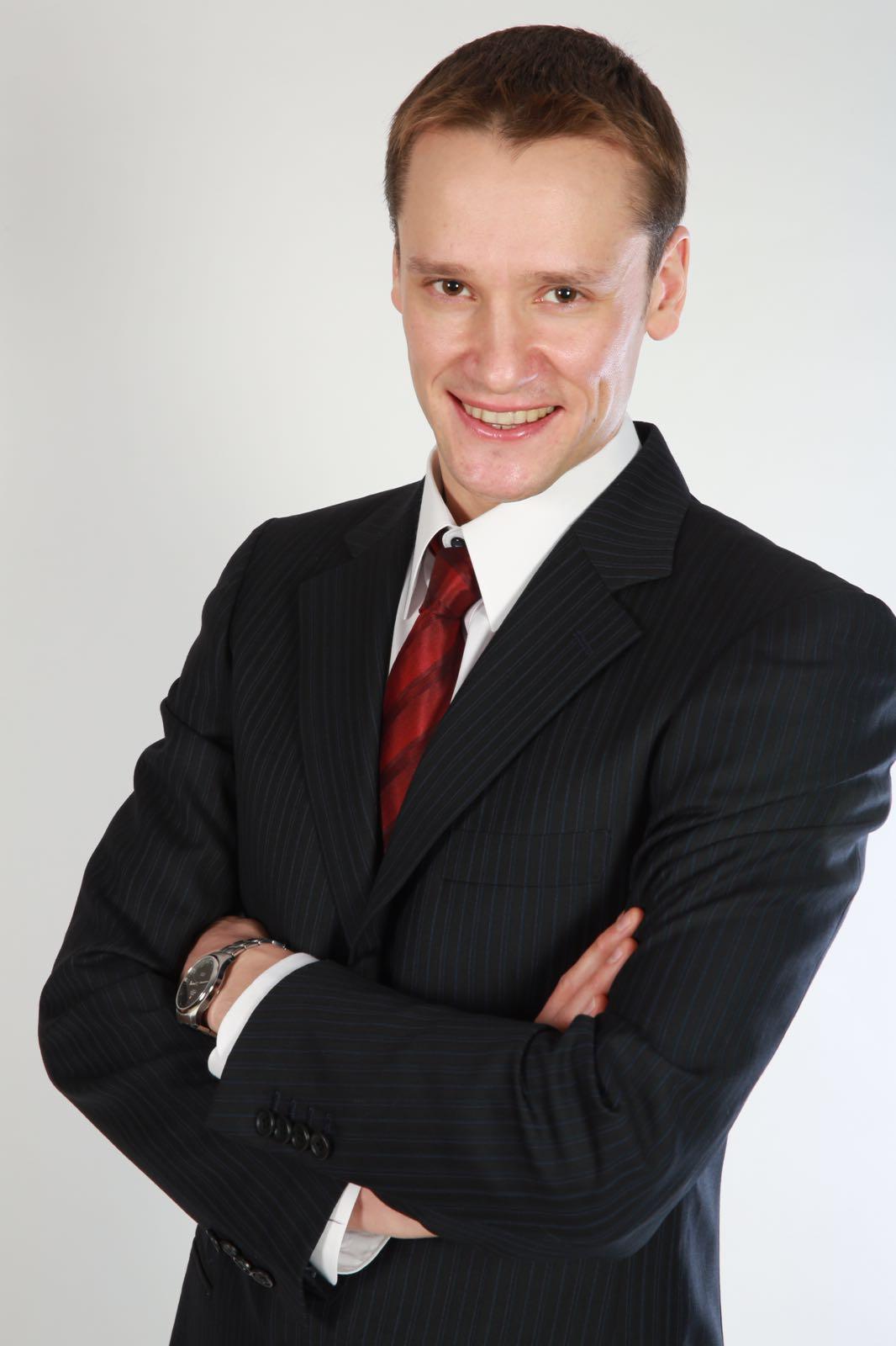 Dmitry Semionov, Ballettdirektor