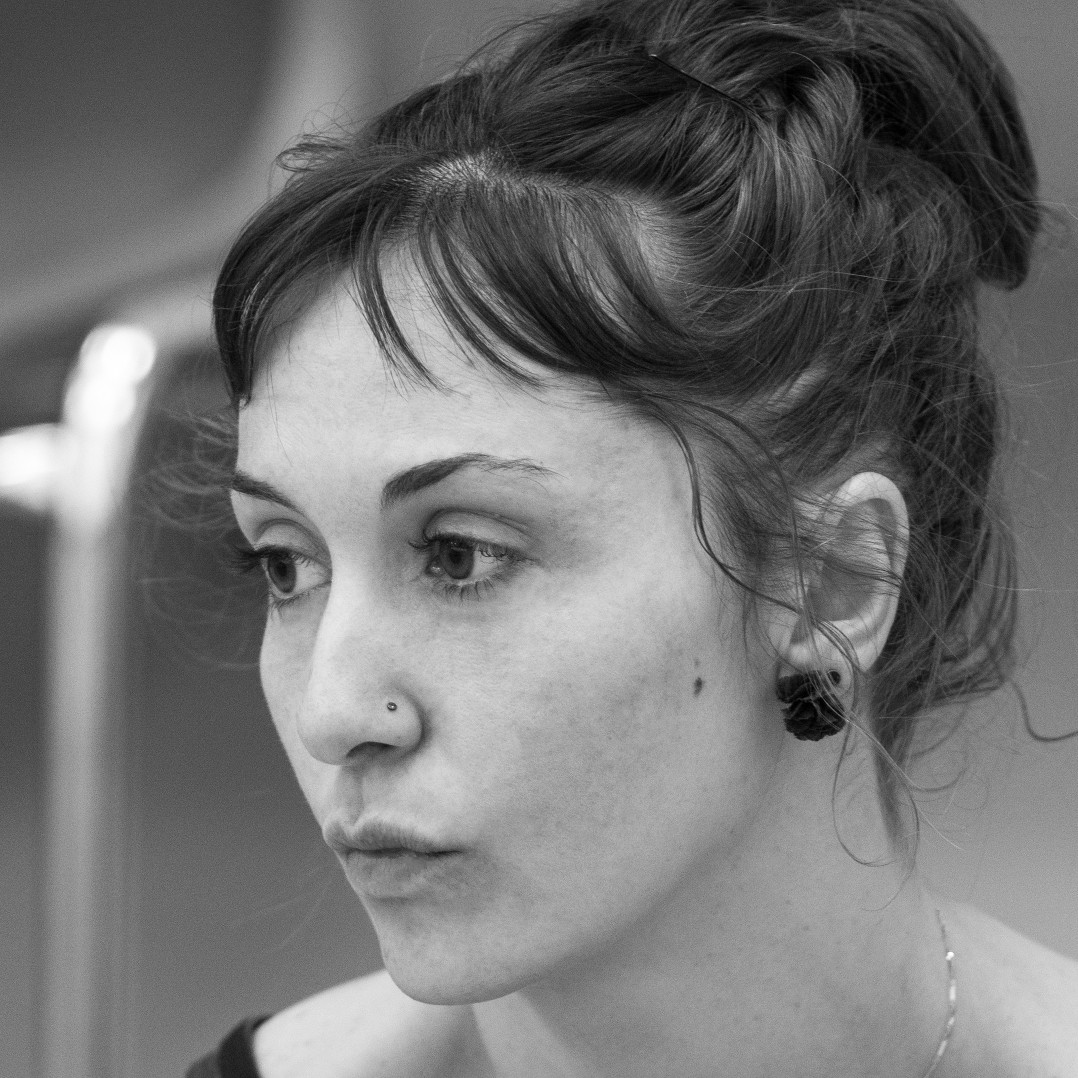 Raquel Martinez, Ballet Tänzerin