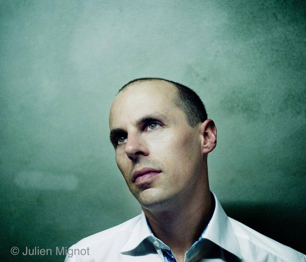 Julien Quentin, Klavier