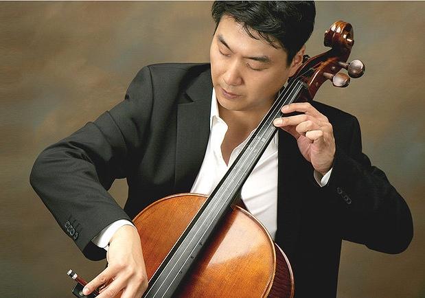 Tim Park, Cello