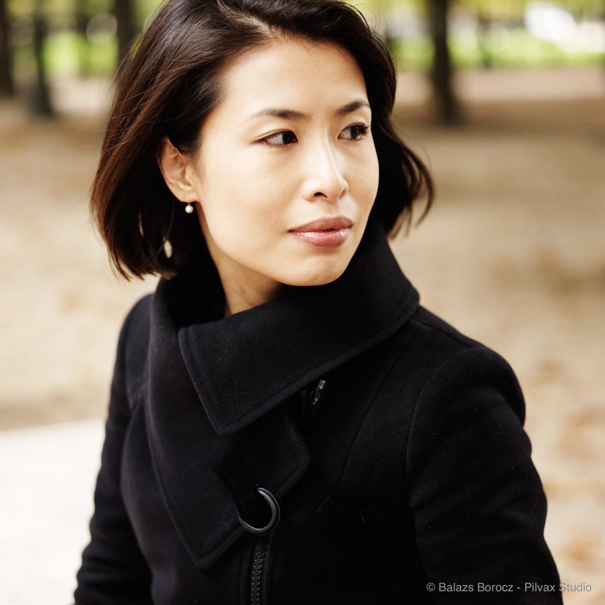 Tomoko Akasaka, Bratsche