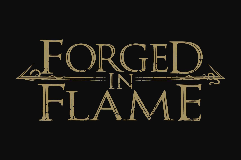 forgedinflamelogo
