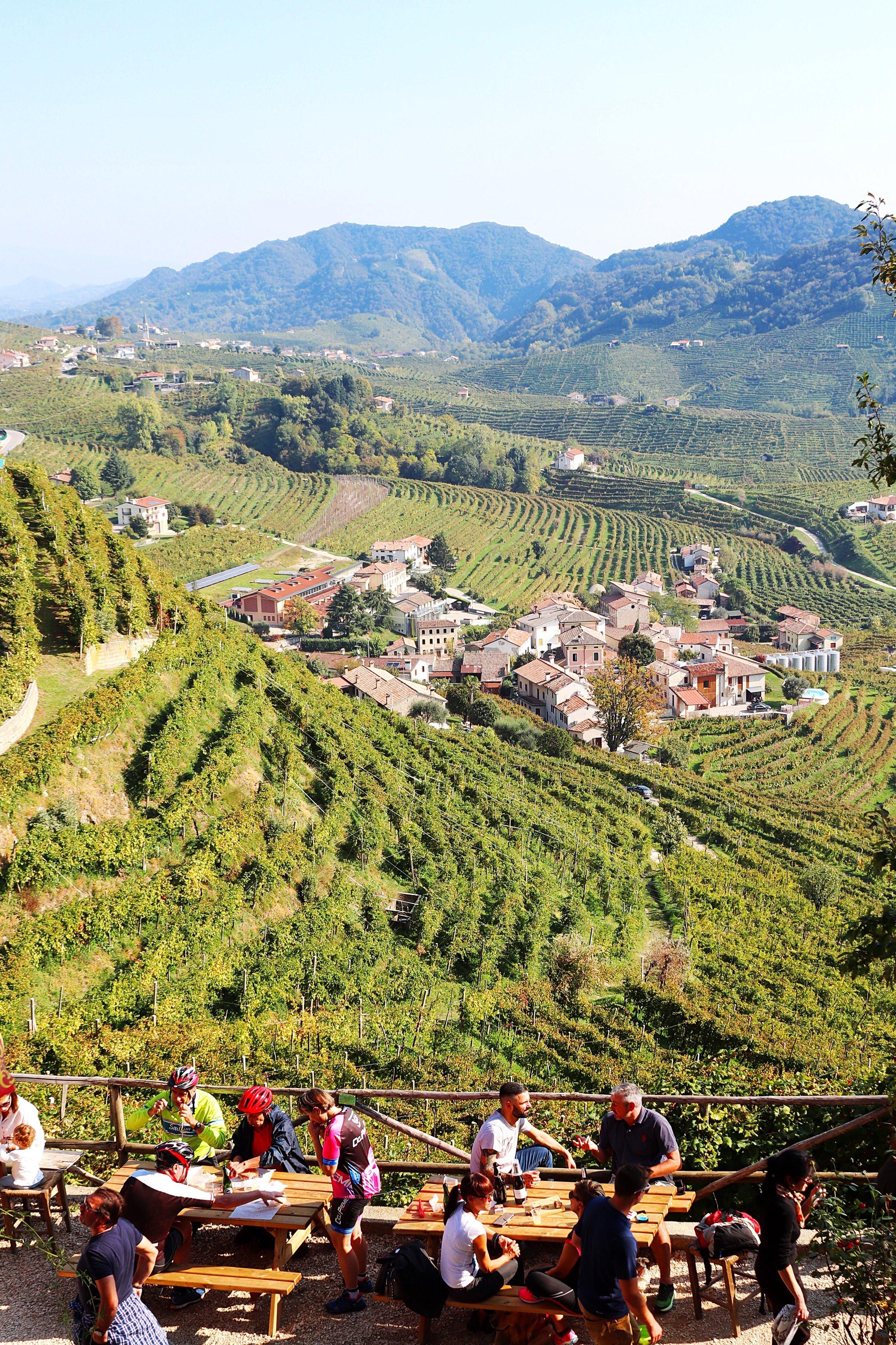 Prosecco Land