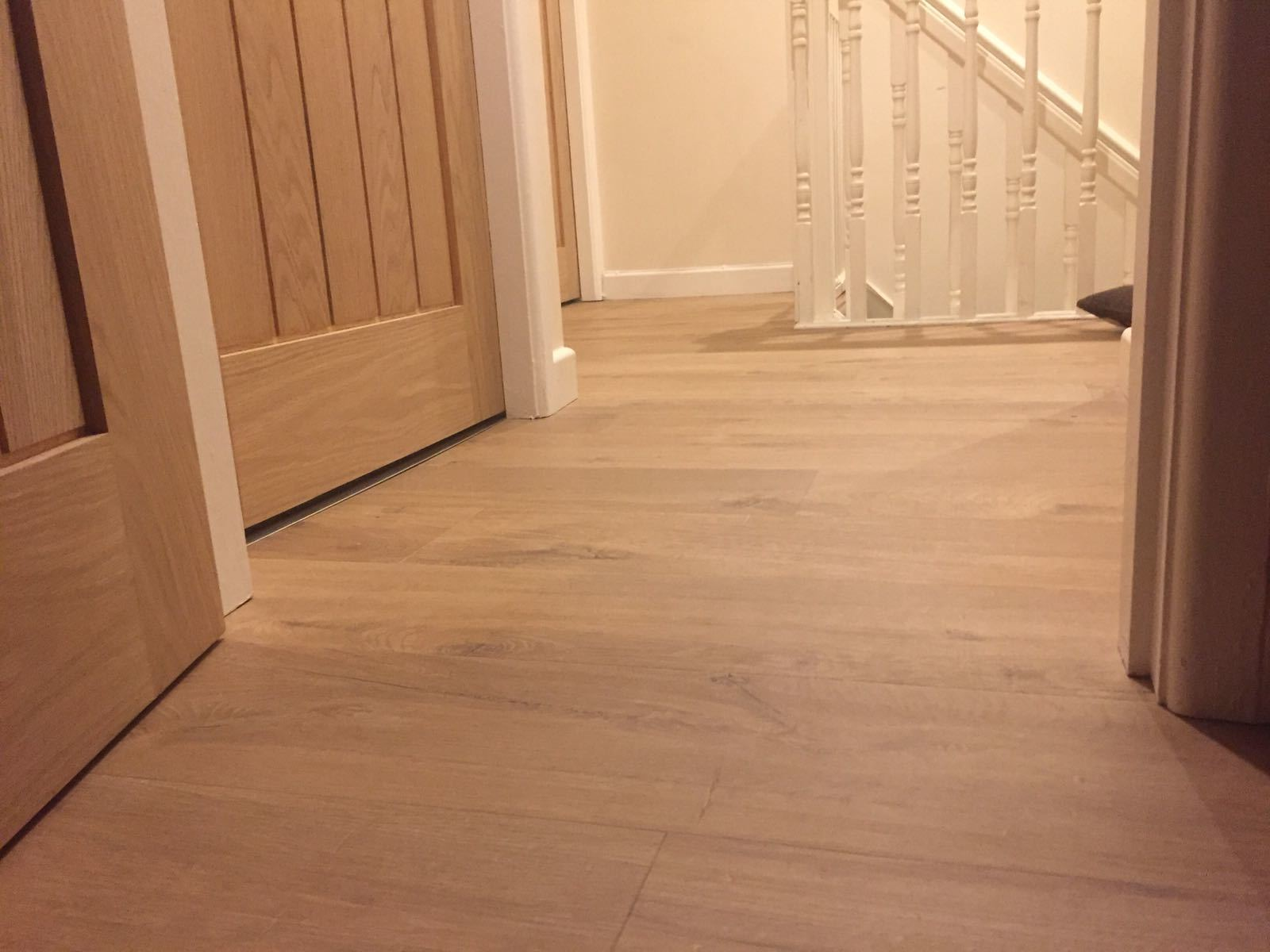 Engineered & Solid Wood