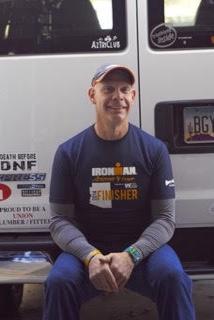 Randy Mounts   Branding & Logistics Officer