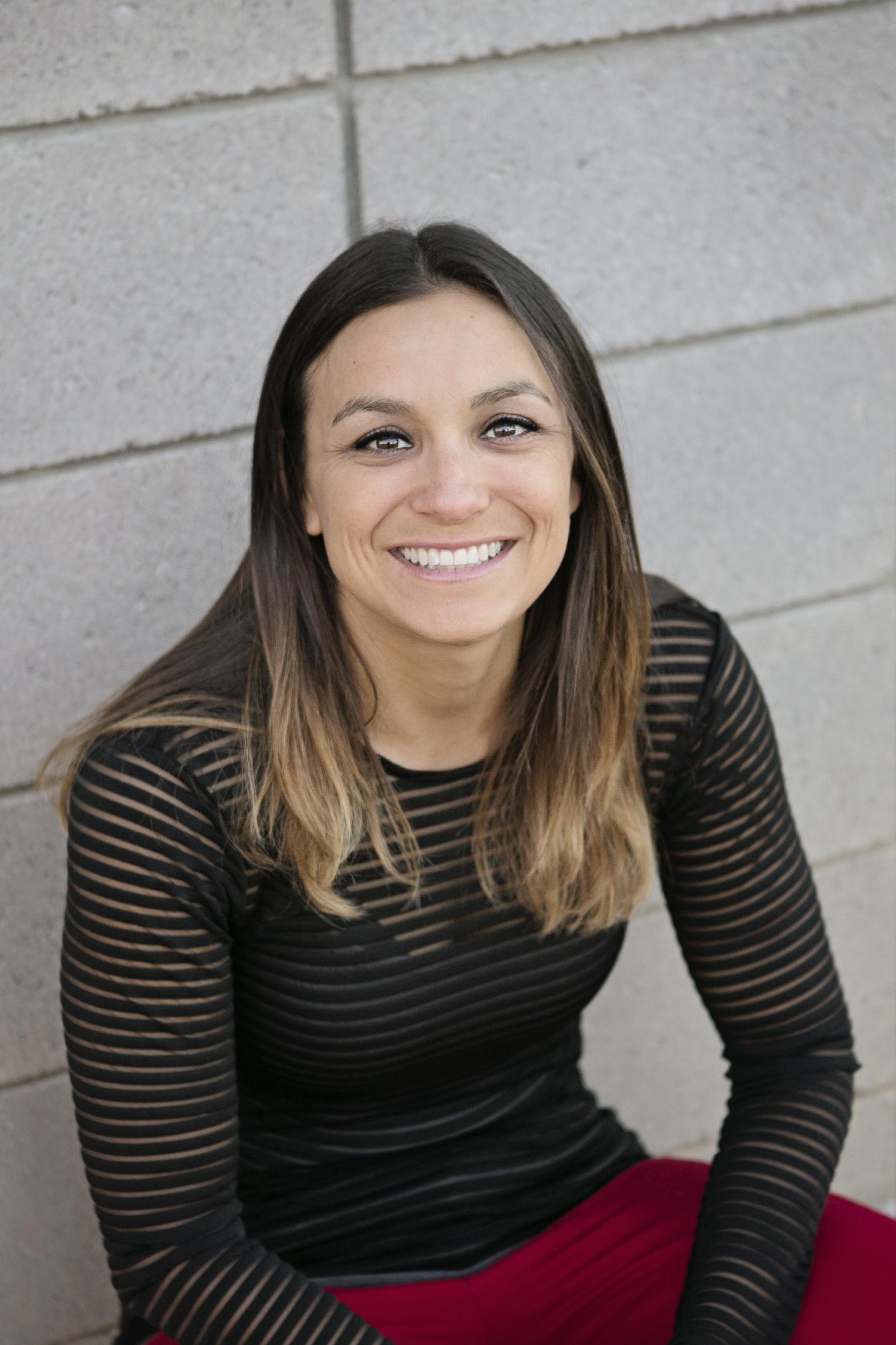 Bridgit Egosque Vice President