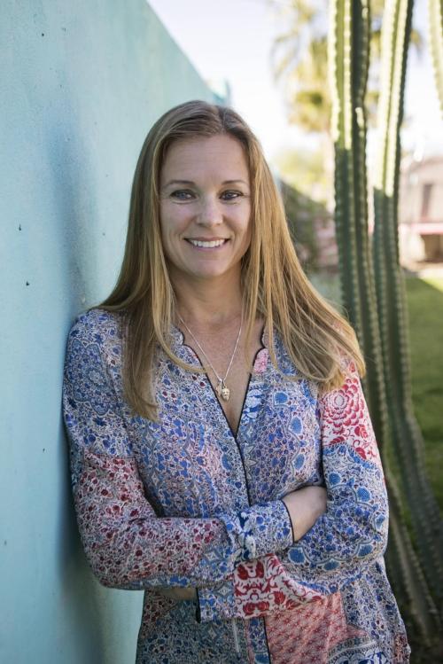 Katie White Volunteer & Event Coordinator