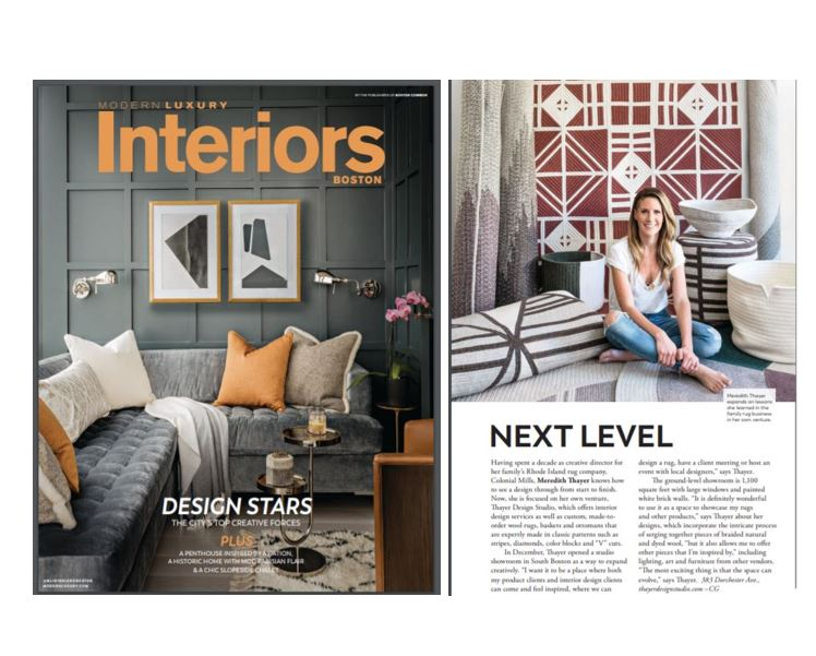 Modern Luxury Interiors | Feb 2019