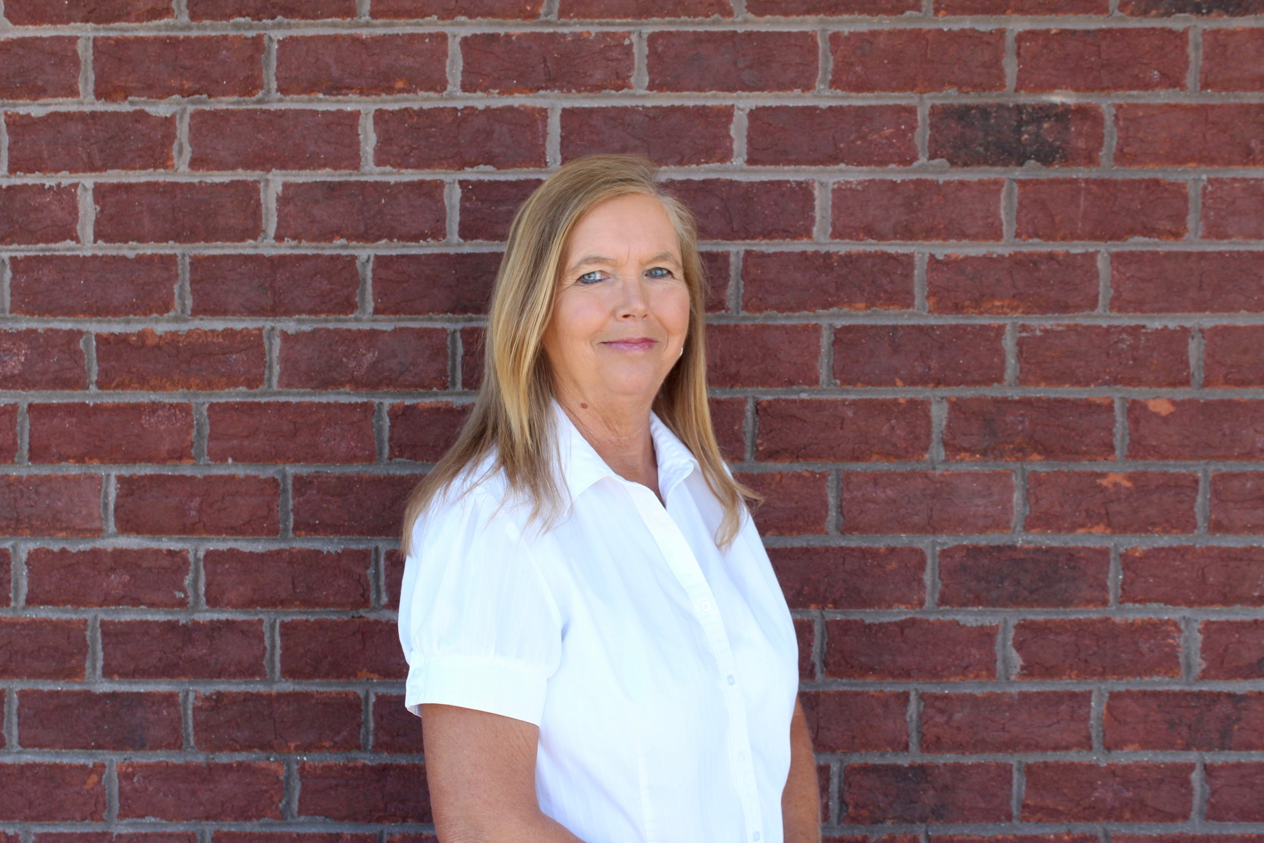 Nancy House   Connections Director/Assistant to Lead Pastor