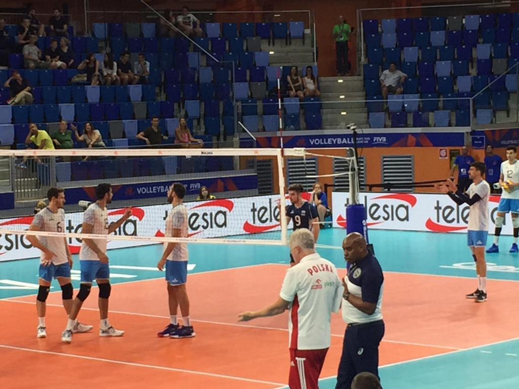 Milano Volley Week 14-23 giugno
