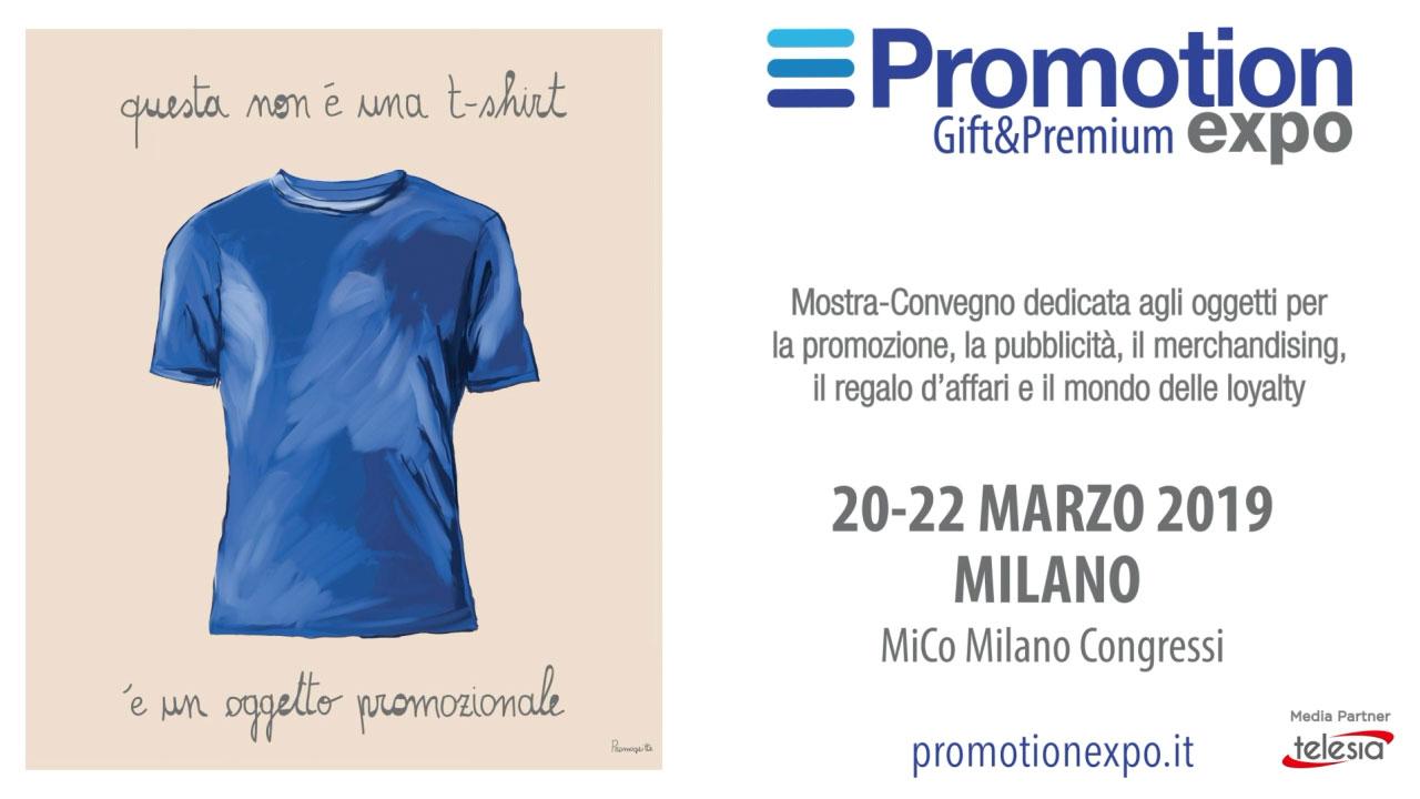 Promotion Expo - 20-22 marzo