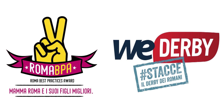 RBPA e WeDerby #stacce marzo-maggio