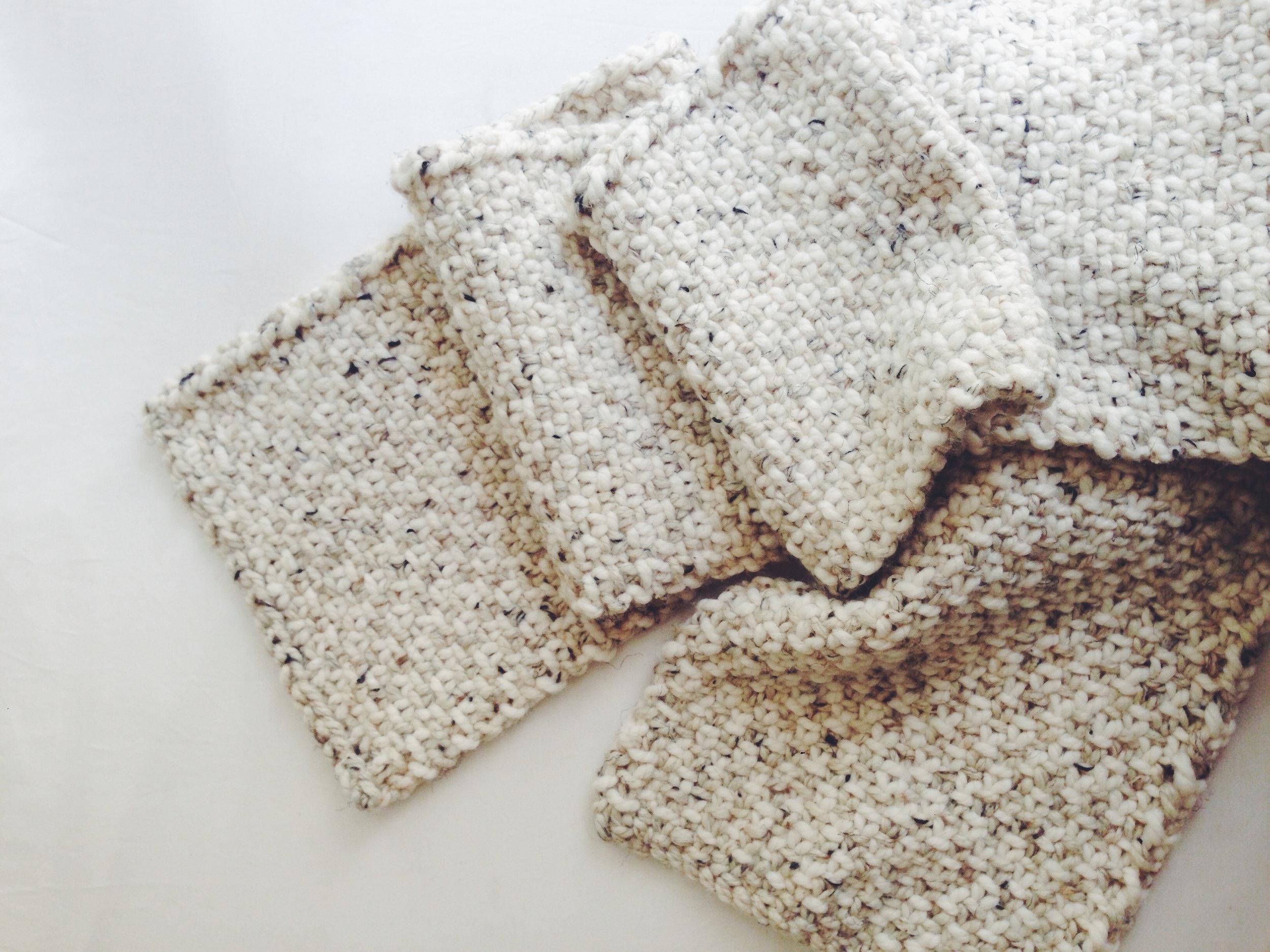 Two of Wands knitwear