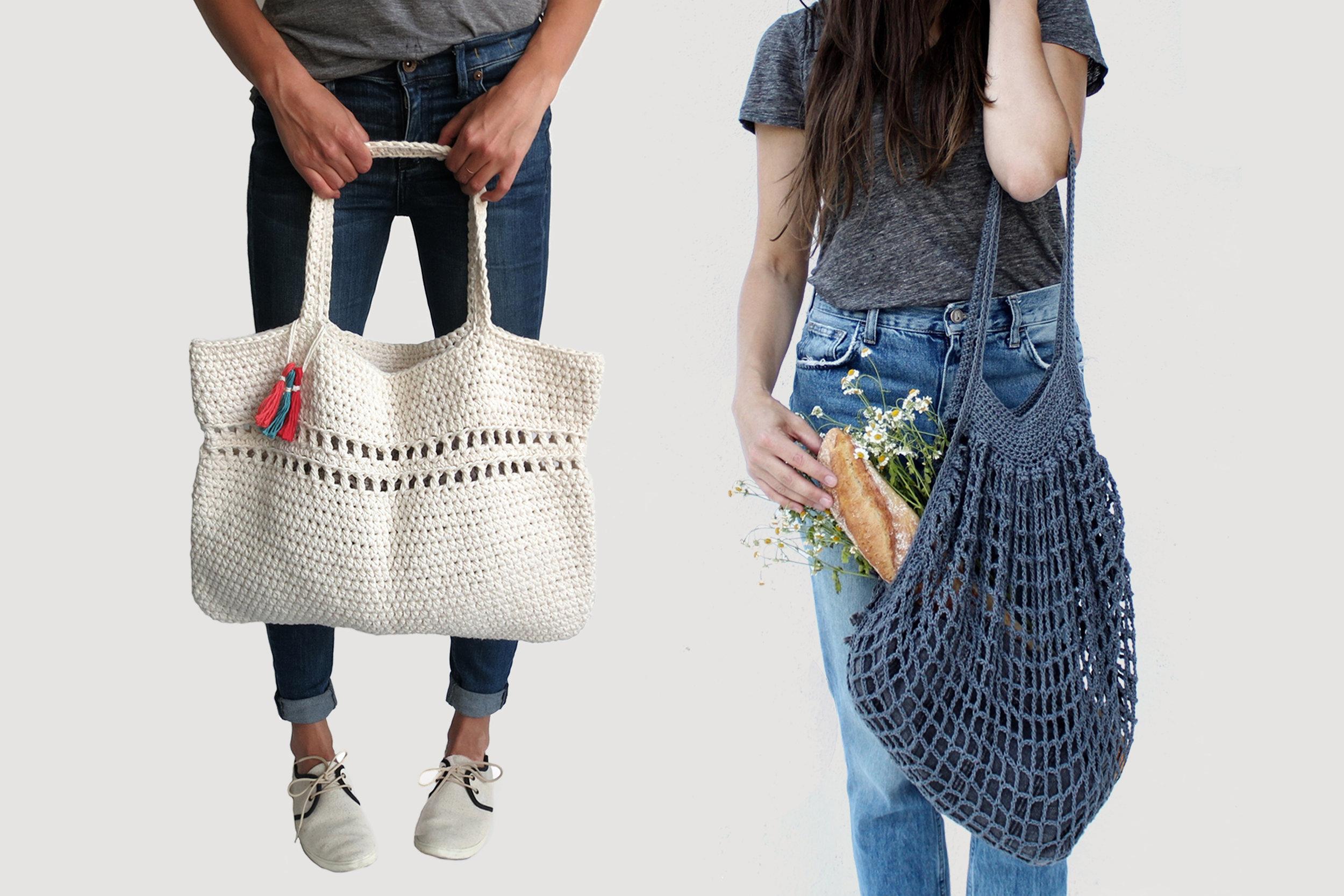 Spring Fever Crochet Pattern Bundle