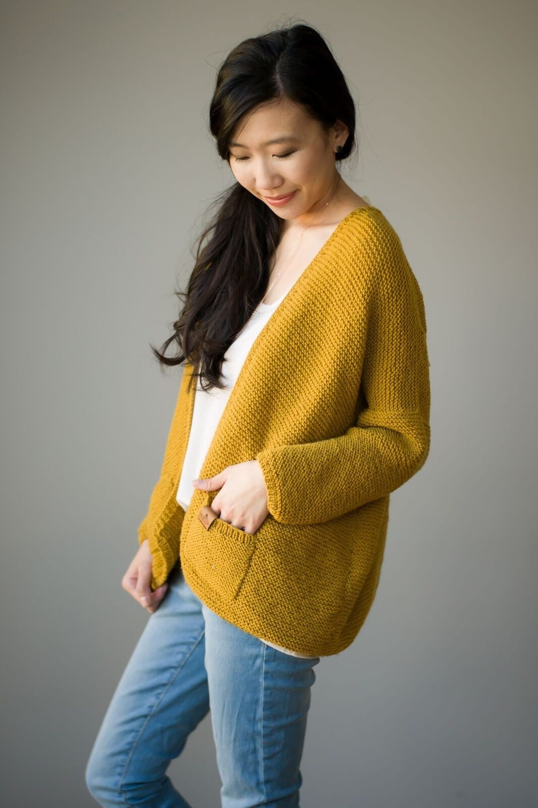 Midtown Cardigan by All About Ami