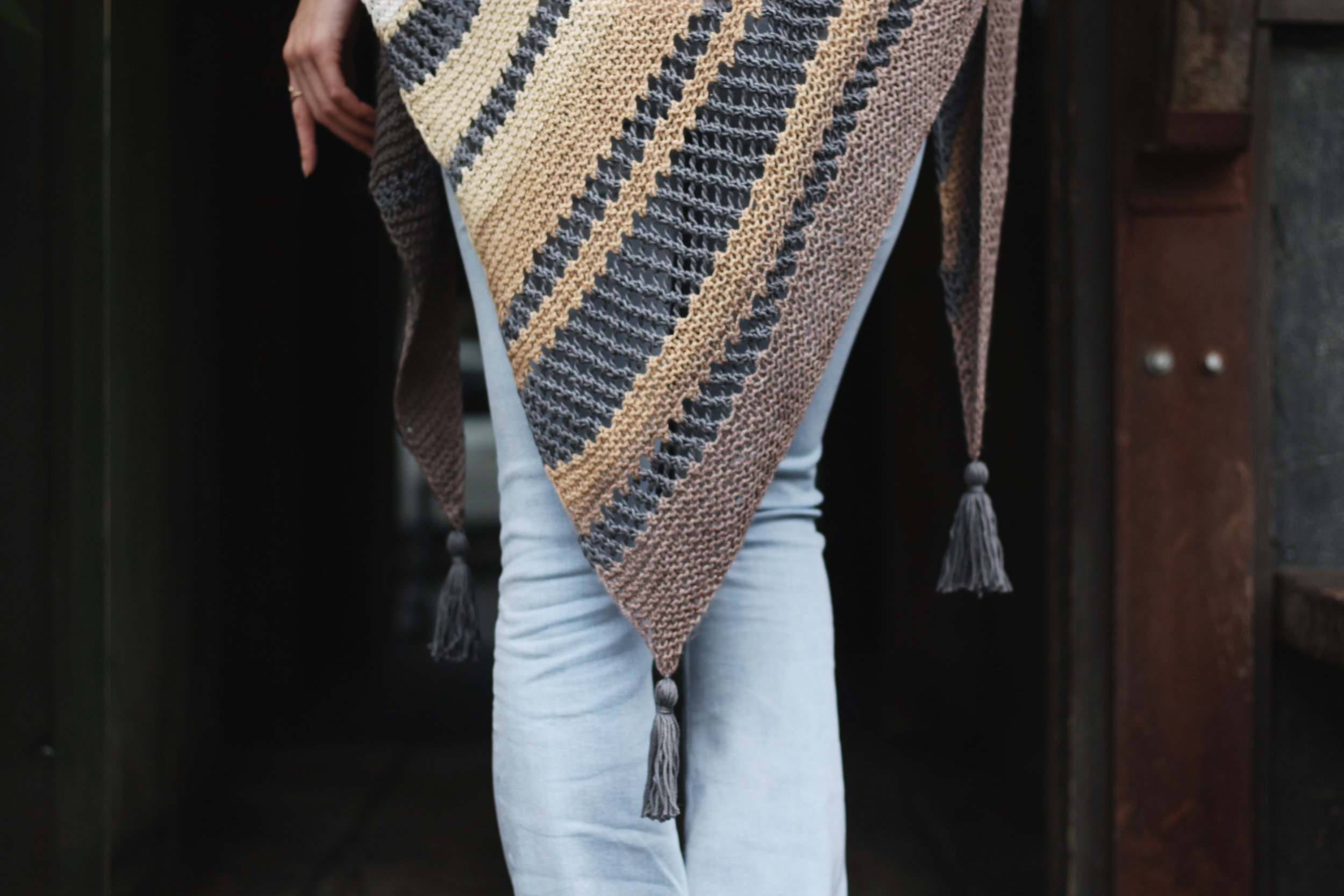 Java Wrap pattern by Two of Wands
