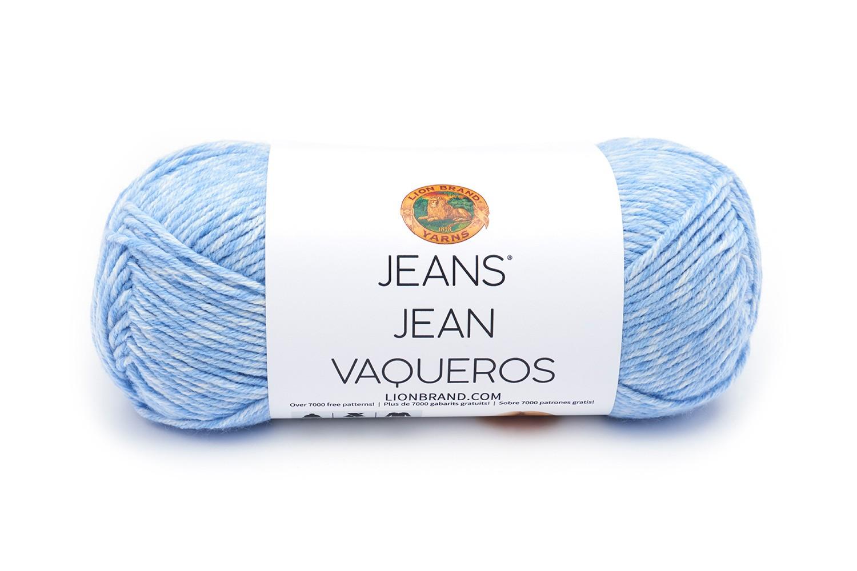 Jeans Yarn